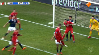 Samenvatting FC Twente - Sparta