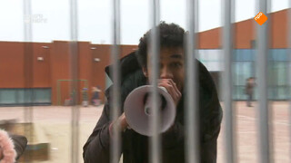 Willem Wever challenge: De Oranjerie