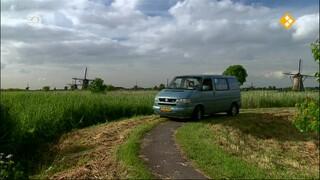 De Verandering (TV) Henk Noorlander