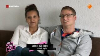Vier Handen Op Eu00e9n Buik Jaylin & Bobbi Eden