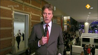 NOS Opening Stedelijk Museum