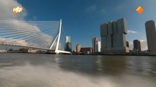 Rotterdam steeds populairder onder toeristen
