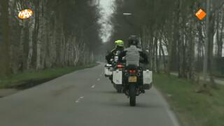 50-plusser kiest vaker voor de motor
