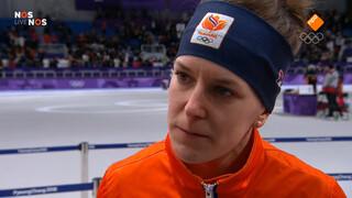 'Mijn laatste Olympische race ooit'