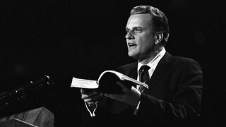 In Memoriam Billy Graham