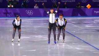 NOS Olympisch Spelen NOS Pyeongchang live
