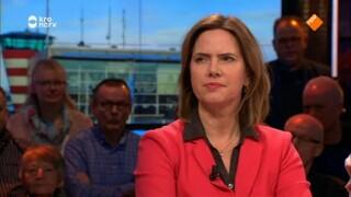 Van Nieuwenhuizen: Lelystad Airport jaar later open