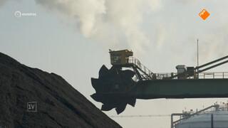 Waarom steenkolen nog een kwart eeuw in Rotterdam blijven