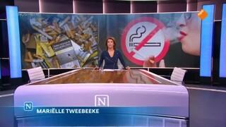 Geen vervolging tabaksindustrie