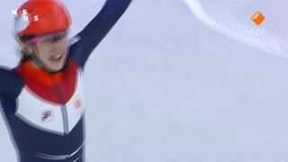 NOS Olympisch Spelen NOS Studio Sportwinter