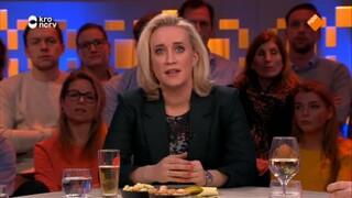André Rouvoet, Ronnie Flex,  de makers van De Nieuwe Wildernis ea