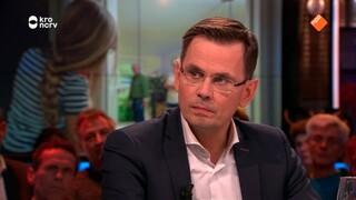 André Rouvoet wil meer steun voor kinderen van gescheiden ouders