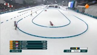 NOS Pyeongchang live