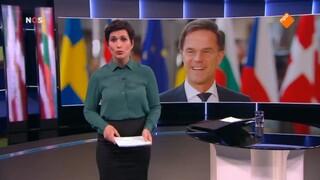 Rutte spreekt nog geen veto uit na eerste gesprekken over EU-budget