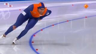 Nos Olympische Spelen - Nos Pyeongchang Live