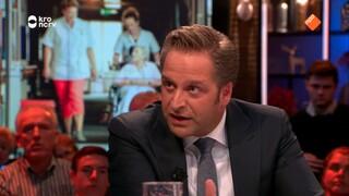 Minister Hugo de Jonge heeft grote plannen voor de ouderenzorg