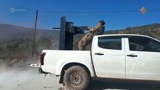 Koerden: 'Nederland moet gevangen IS-strijders terughalen en berechten'