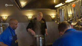 Gronings initiatief zorgt voor nieuw keukenpersoneel in tien weken