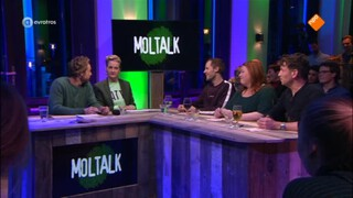 Wie is de Mol? MolTalk