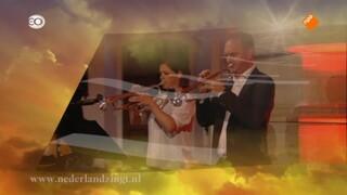 Nederland Zingt Op Zondag - Hoop En Troost