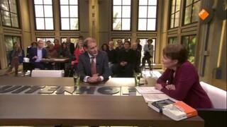 Menno Snel, Marielys Roos, Geerten Waling