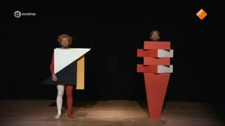 Kunstuur - Vkbk Prijs