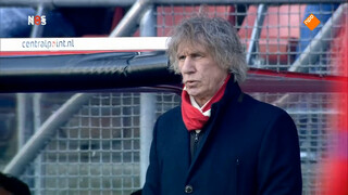 Samenvatting FC Utrecht - FC Twente
