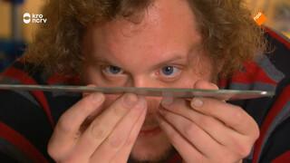 Wetenschap: Hoe werkt een spiegel?
