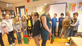Willem Wever challenge: Basisschool de Brug