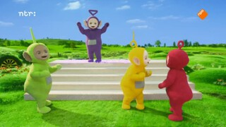 Teletubbies - Traplopen
