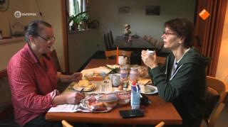 Ik Vertrek Rosalien & Ieke - Duitsland