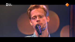 JIM VAN DER ZEE - WITHOUT YOU (live @ Zapplive)