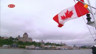 3 Op Reis: Canada
