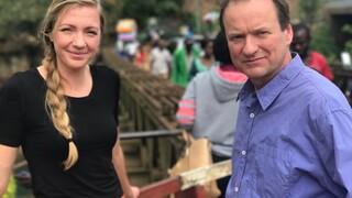 De Brug Congo / Rwanda