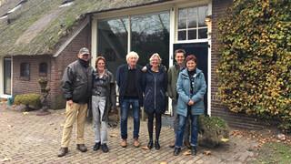 Een Zuiderzeestad, Zwolle en Drenthe