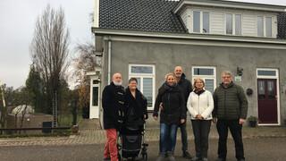 Gelderland en Amersfoort