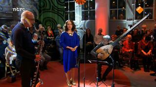Maarten Ornstein met bijzonder trio