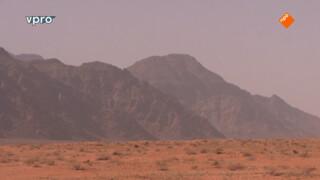 Freeks Wilde Wereld - Jordanië - Woestijn Is Fijn