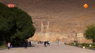3 Op Reis: Iran