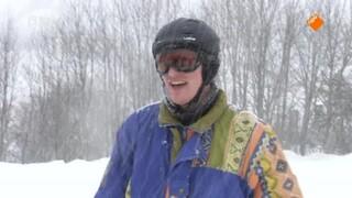 De Adriaans - De Adriaans Im Schnee