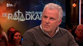Peter R. de Vries belicht in zijn nieuwe programma alle kanten van misdaad