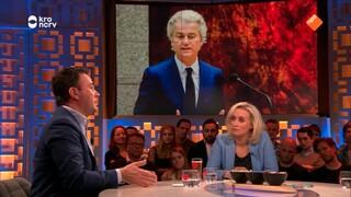 Xander van der Wulp peilt de verkiezingskoorts in Nederland