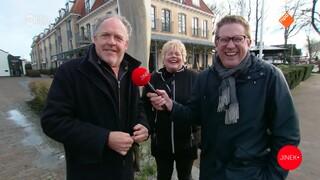 Op bezoek bij burgemeester Ineke van Gent op Schiermonnikoog