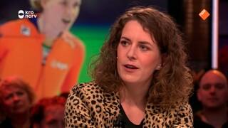 Ireen Wüst over de Winterspelen, vijf keer goud en haar toekomst