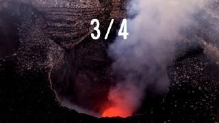 3 Op Reis Midweek - Bucketlist (3/4)