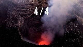 3 Op Reis Midweek - Bucketlist (4/4)