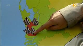 Rondje Nederland Een ring van steden