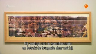 David Hockney - 80 jaar