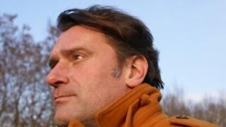 Het België van.... Daan Stuyven