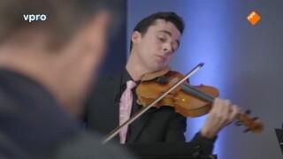 Vpro Vrije Geluiden - Yuri Honing, Sevdaliza, Ensemble Nl Kamerorkest